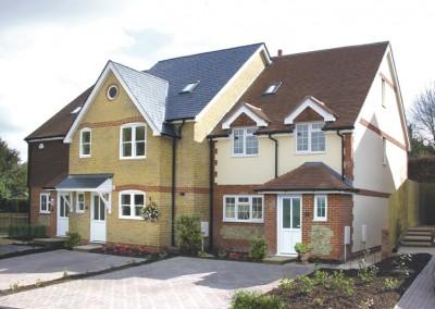 Grange Road TownHouse