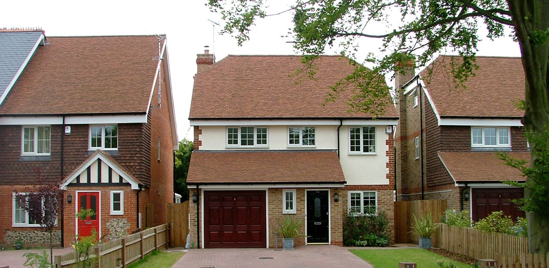 Property For Sale Caterham On The Hill